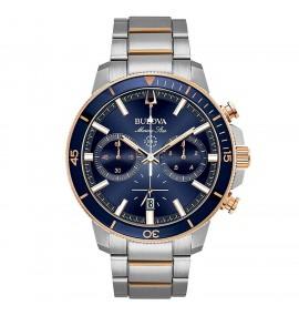 Relógio Masculino Bulova Marine Star 98B301