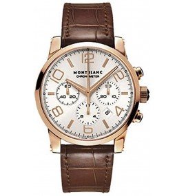 Relógio Masculini MontBlanc Timewalker Chronograph