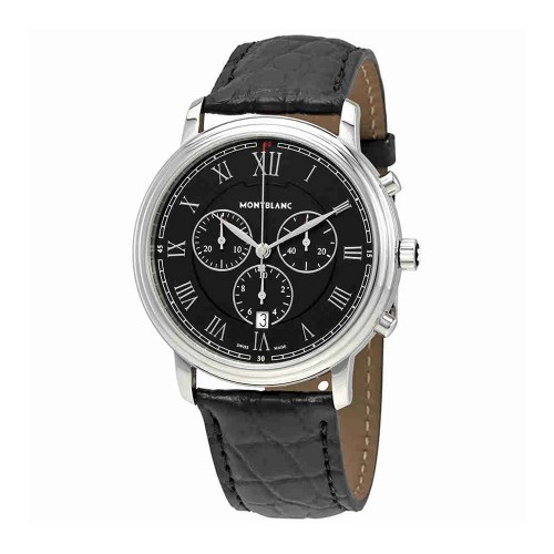e28834e3aab Relógio Masculino Montblanc Tradition