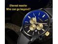 Relógio Masculino Yunanw