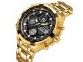 Relógio Masculino Tamlee Luxury