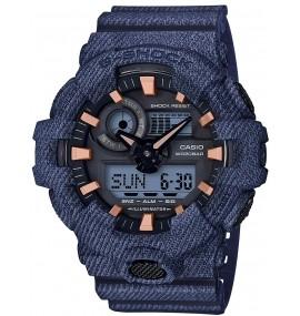 Relógio Masculino G-SHOCK GA-700DE-2AJF