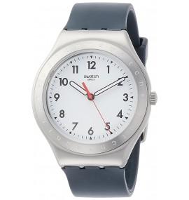 Relógio Unisex Swatch Black Reflexion