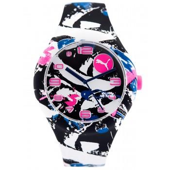 Relógio Puma Feminino Multicolour