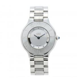 Relógio Feminino Cartier Must 21