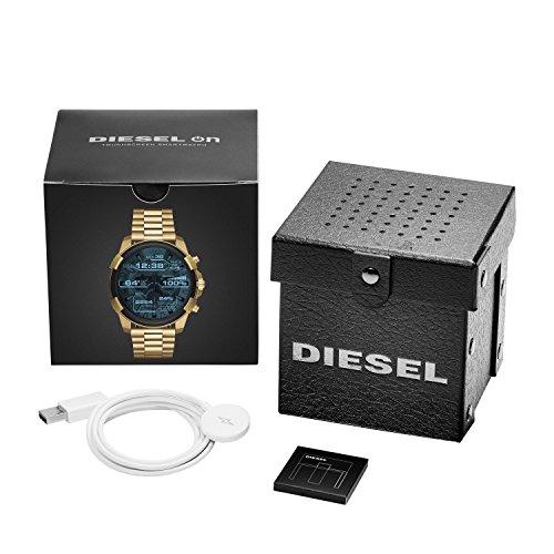 c4ef39528c5 Relógio Diesel Smart Touchscreen DZT2005