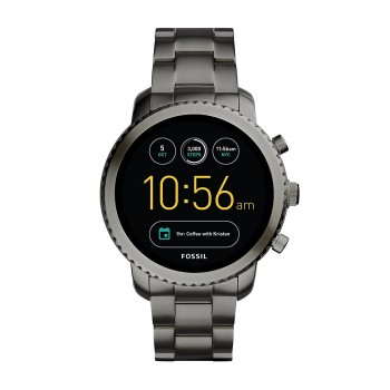 Relógio Fossil Q Gen 3 Smartwatch Explorist