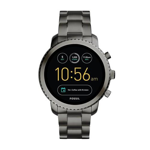 1641b3f3f0d17 Relógio Fossil Q Gen 3 Smartwatch Explorist