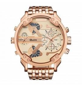Relógio Masculino Oulm (Diesel Réplica)