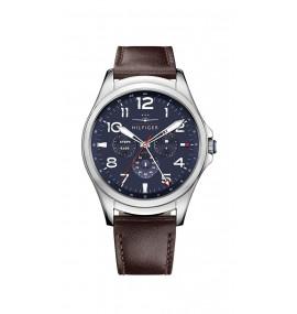 Relógio Masculino Tommy Hilfiger 'Smartwatch' Casual