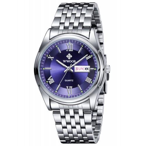 0086b5f031d Relógio Masculino WWOOR