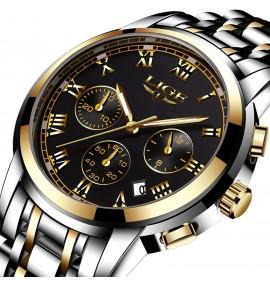 Relógio Lige Masculino 8990