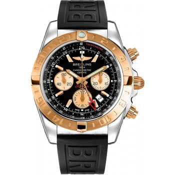 Relógio Masculino Breitling Chronomat GMT