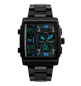 Relógio Masculino Sport Watch Digital Military
