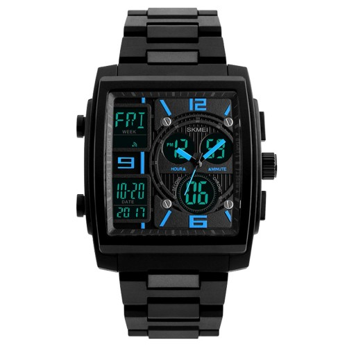 Relógio Masculino Sport Watch Digital Military Compra24h