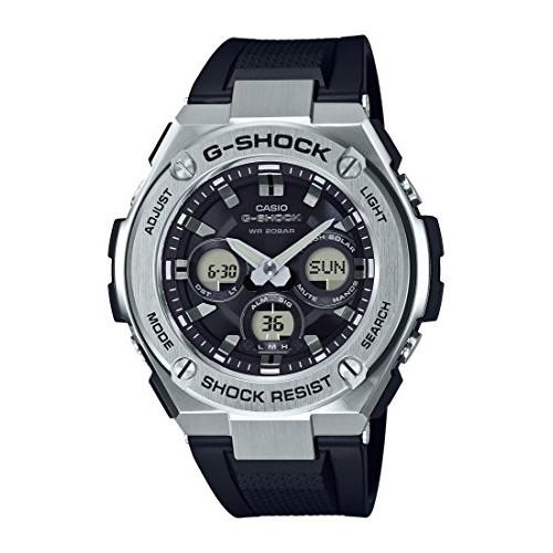 4fc25035165 Relogio Masculino Casio Steel G-Shock