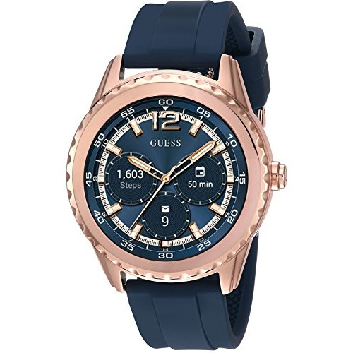 a421f099a01 Relógio Guess Feminino Android Wear Touch SmartWatch