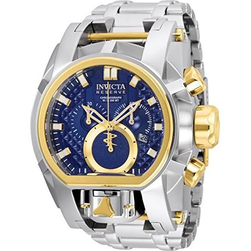 fbdcb637a63 Relógio Invicta Bolt Zeus 52mm 25529