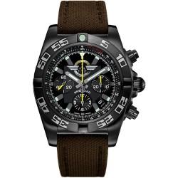Relógio Masculino Breitling Chronomat 44 Blacksteel 44mm
