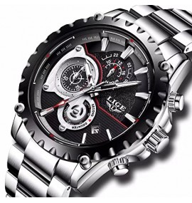 Relógio Masculino Mens Watches Sport