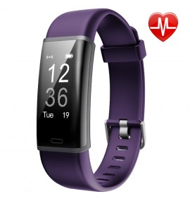 Smartwatch Fitness Tracker Lintelek