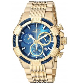 Invicta Bolt 25866 Ouro 18k