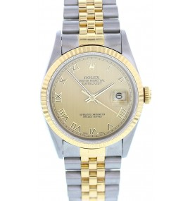 Rolex Datejust 16233 Original