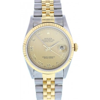 Rolex Datejust 16233 Original