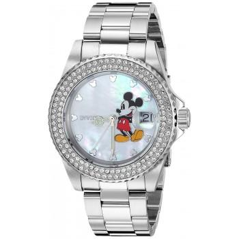 Relógio Invicta Feminino Disney Limited Edition