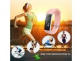 Relógio Fitness Tracker Damusy