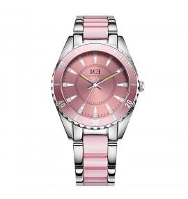 Relógio Feminino Luxury Menton Ezil