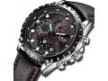 Relógio Masculino Lige Black