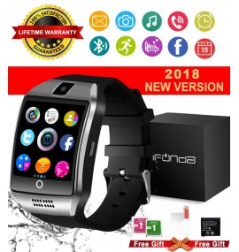 Relógio Smart Watch Bluetooth Android e IOS
