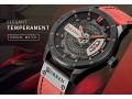 Relógio Curren Couro 83011