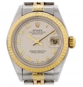 Relógio Feminino Rolex Datejust 69173