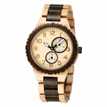 Relógio Masculino BEWELL LY36101BLACK
