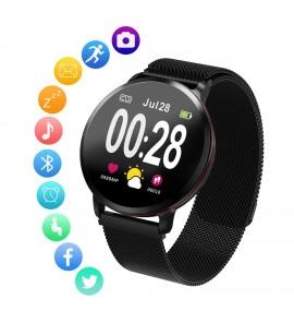 Relógio Smart Amerzam Bluetooth Multifunction (Android e IOS)