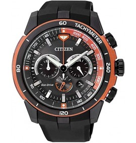 Relógio Citizen Eco-Drive Atomic