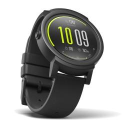 Relógio Inteligente Ticwatch E - Compatível com Android e IOS